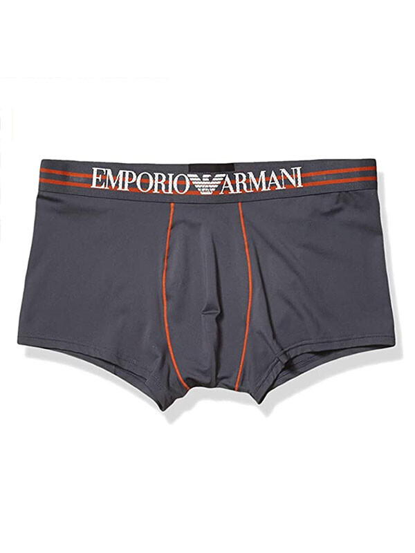 Emporio Armani Men's Training Trunk
